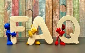Gasflaschen FAQ
