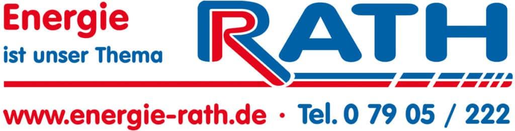 Logo Friedrich Rath
